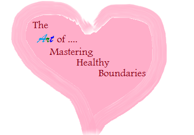 Boundaries Heart